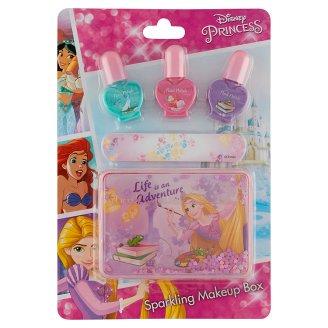 Disney Princess körömlakk szett
