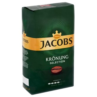 Jacobs Krönung Selection Ground Coffee Beans 1 kg