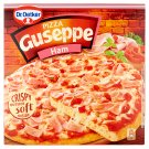 Dr. Oetker Guseppe Quick-Frozen Pizza with Ham 410 g