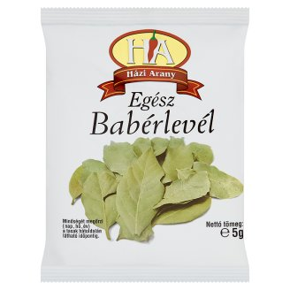 Házi Arany Whole Bay Leaf 5 g