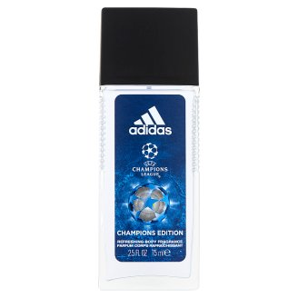 Adidas UEFA Champions League Champions Edition Body Fragrance 75 ml
