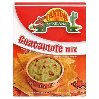 Cantiña Mexicana Guacamole fűszerkeverék 25 g
