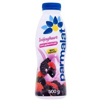 Parmalat Forest Fruit Flavoured Yoghurt Drink 500 g