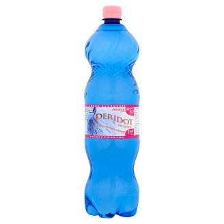 Peridot Non-Carbonated Alkaline Mineral Water 1,5 l
