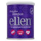 Ellen Normal probiotikus tampon 12 db