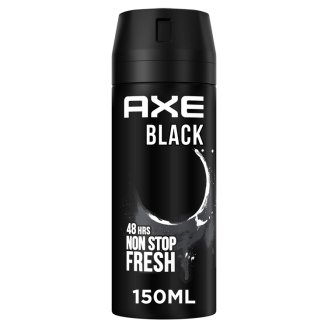 AXE Black dezodor 150 ml