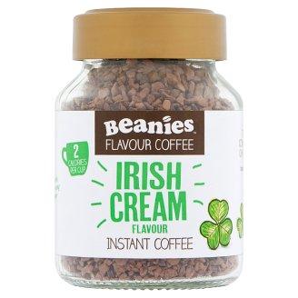 Beanies ír krémlikőr ízű instant kávé 50 g