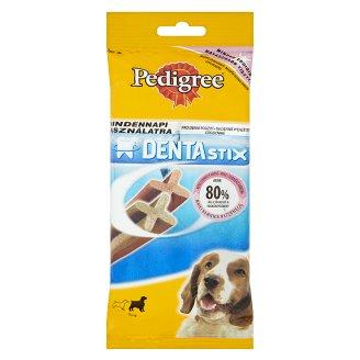Pedigree Dentastix Complementary Dog Food 10-25 kg 4+ Months 7 pcs