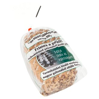 Royal Whole Grain Multigrain Bread 500 g