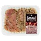 Tesco Grill zöldfűszeres csirkemellfilé 450 g