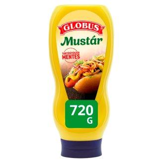Globus Mustard 720 g
