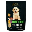 Tesco Pet Specialist Premium Complete Pet Food for Junior Dogs with Chicken and Turkey 100 g
