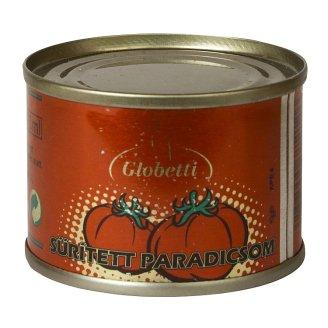 Globetti sűrített paradicsom 70 g