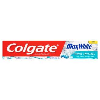 Colgate MaxWhite Toothpaste 75 ml