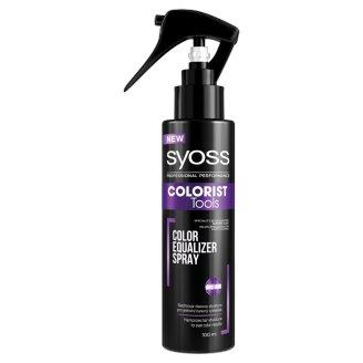 Syoss Colorist Tools Hajszínkiegyenlítő spray 100 ml