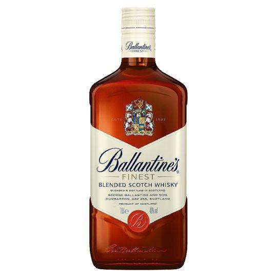 Ballantine's Finest skót whisky 40% 0,7 l