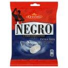 Győri Negro extra erős töltetlen keménycukorka 159 g