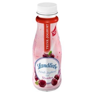 Landliebe Cherry Yoghurt Drink 350 g