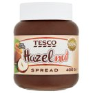 Tesco Hazelnut Spread 400 g