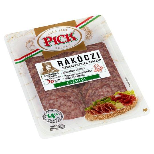 PICK Rákóczi szalámi szeletelt 70 g