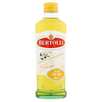 Bertolli Classico Olive Oil 500 ml