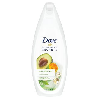 Dove Nourishing Secrets Invigorating Ritual Shower Gel 250 ml