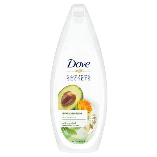 Dove Nourishing Secrets Invigorating Ritual tusfürdő 250 ml