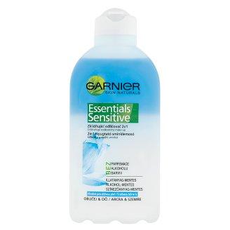 Garnier Skin Naturals Essentials Sensitive 2in1 Calming Make-up Remover 200 ml