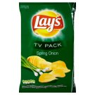 Lay's Spring Onion Flavoured Potato Chips TV Pack 150 g
