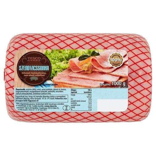 Tesco Sandwich Ham 1000 g