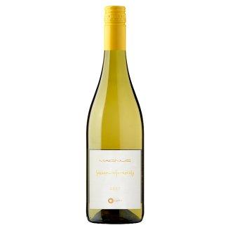 Magnus Balatonfüred-Csopaki Sárgamuskotály Dry White Wine 12,5% 750 ml