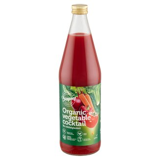 Biopont Organic Vegetable Cocktail 0,75 l