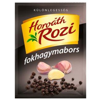 Horváth Rozi fokhagymabors 20 g
