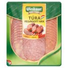 Wiesbauer Túra Cheese-Classic-Pepper Cold Cuts Mix 100 g