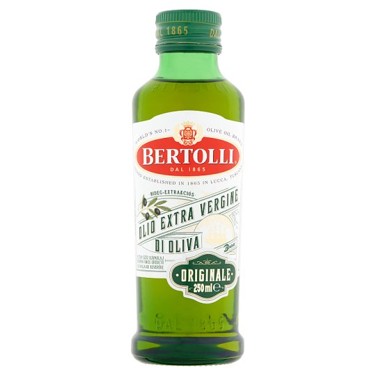 Bertolli Originale Extra Virgin Olive Oil 250 ml
