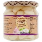 Tesco Marinated Garlic 195 g