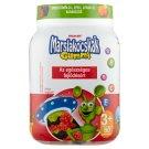 Marslakócskák Gummi Csontaktív gyümölcsízű multivitamin és ásványi anyag 3 éves kortól 60 db 210 g