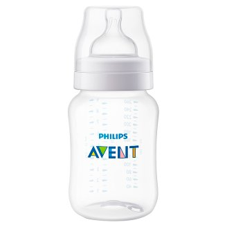 Philips Avent Classic+ 260 ml Double Feeding Bottle 1+ Months 2 pcs