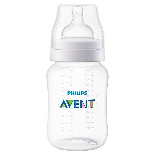 Philips Avent Classic+ 260 ml Double Feeding Bottle 1+ Months 2 pcs