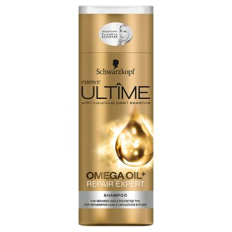 Schwarzkopf Essence Ultîme Omega Oil⁺ Repair Expert sampon 250 ml