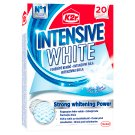 K2r Intensive White Whitener Sheets 20 pcs