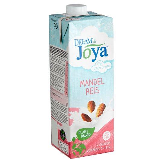 Joya UHT Almond-Rice Drink 1 l