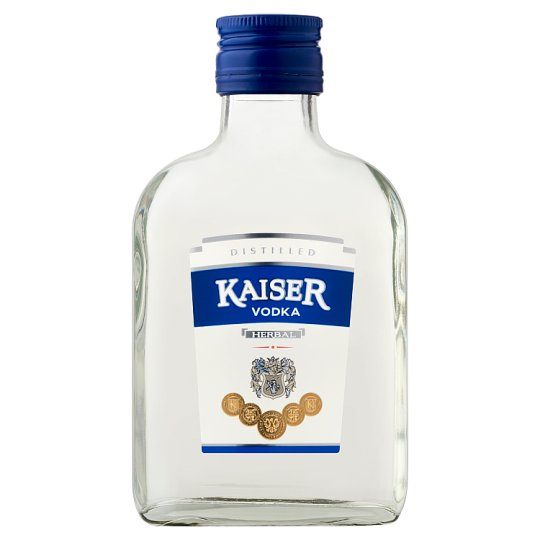 Kaiser Herbal vodka 37,5% 0,2 l