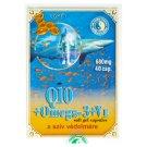 Dr. Chen Patika Q10 + Omega-3 + Vitamine E Dietary Supplement Capsules 40 pcs 27,2 g