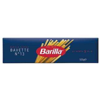 Barilla Bavette Durum Wheat Semolina Pasta 500 g