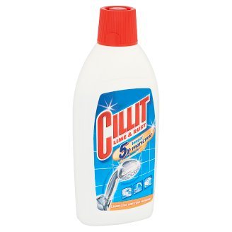 Cillit Lime & Rust Remover Liquid 450 ml