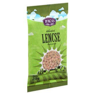 Paco Lentils 250 g