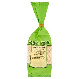 Tellér fehér quinoa 125 g