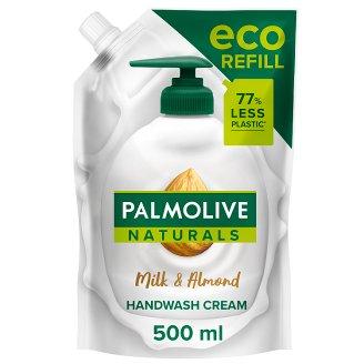 Palmolive Naturals Delicate Care Liquid Soap Refill 500 ml