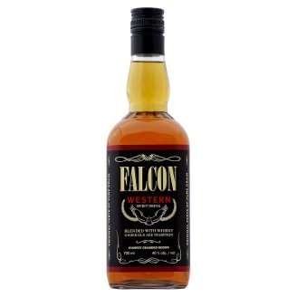 Falcon Western Spirit 40% 700 ml